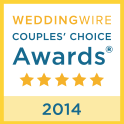 Couple's Choice Awards 2014