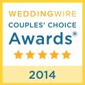 Couple's Choice Awards 2014