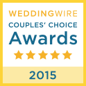 Couple's Choice Awards 2015