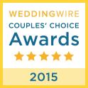 Couple's Choice Awards 2015