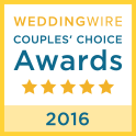Couple's Choice Award 2016
