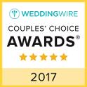 Couple's Choice Award 2017