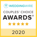 Couples Choice Award 2020
